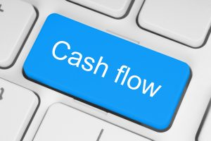 cash-flow-keyboard