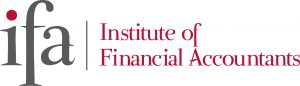Institue of Financial Accountants logo